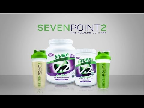 SevenPoint2 Comparison Video