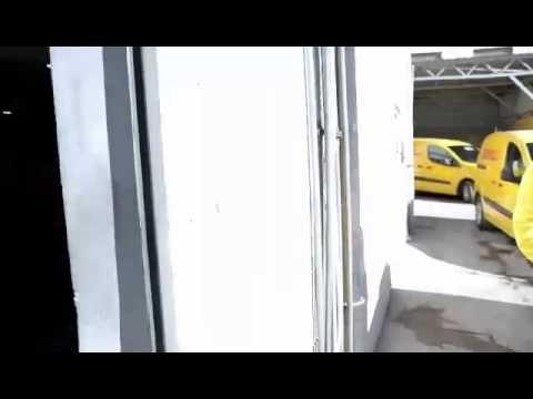 Mannequin challenge  DHL Amman