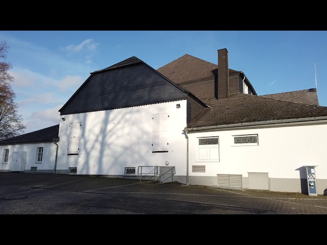 (Film nr. 213)  CP Brilon in het Sauerland