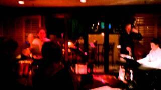 Local Tucson jazz band Thumbnail