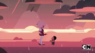 Steven Universe - Steven Meets Pink Diamond (Fan-made)