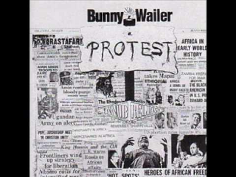 Bunny Wailer - Wanted Children