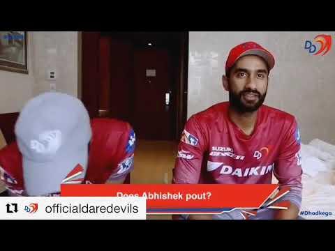 Gurkeerat Mann and Abhishek Sharma interview