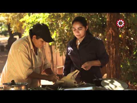 Tembi'u Rape Prog. 3 TV Pública Paraguay HD