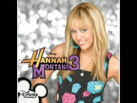I Wanna Know You - Hannah Montana Season 3 with lyrics