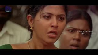 Repeat youtube video Kadhal Dhandapani Kills Her Daughter About Her Affair Simhadripuram Movie Scenes