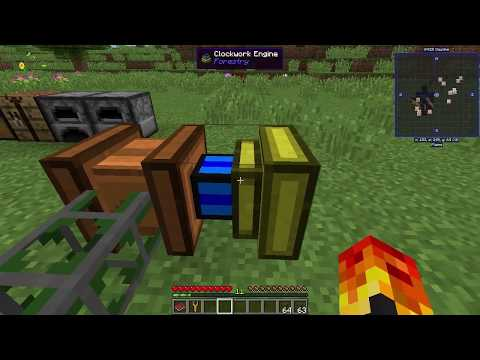 1 12 1] Forestry Mod Download | Minecraft Forum