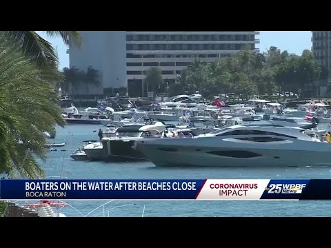 STEVE - BOATERS IN PALM BEACH COUNTY