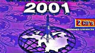 9.- DJ JURGEN - Higher And Higher (EURODISCO 2001) CD-2