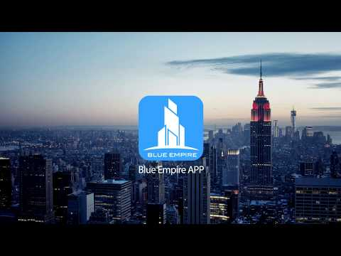 Blue Empire APP