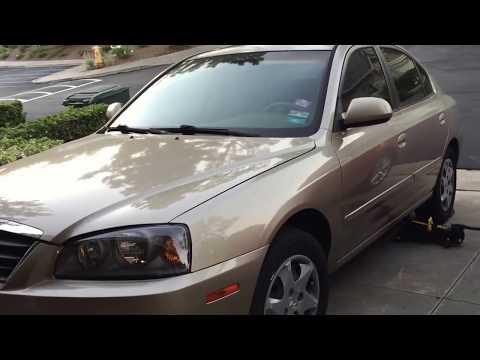 Car Won't Start on Low Fuel after Parking  on  Slope