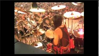 Heavy Chains - LOUDNESS live at Pennsylvania 13.aug.1985 LOUDNESS 動画 29