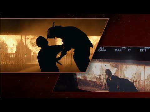HALLOWEEN KILLS: La Noche Aún No Termina | En el set con David Gordon Green Parte 1 HD
