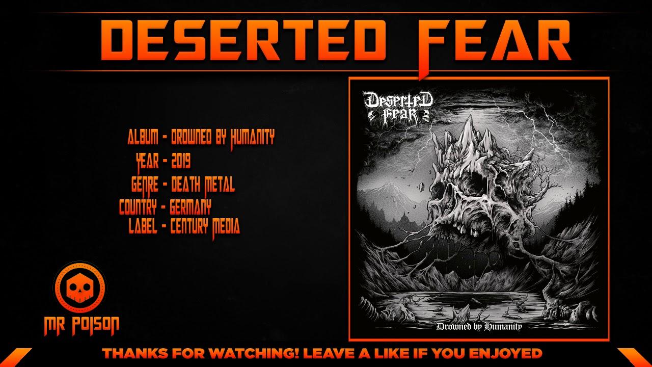 Deserted Fear Die In Vain Bonus Track Youtube