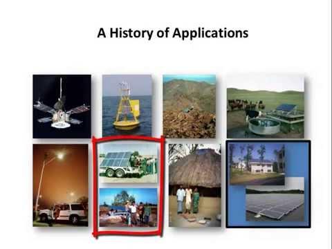 Virginia Cooperative Extension: Fundamentals of Solar Photovoltaics (v1)