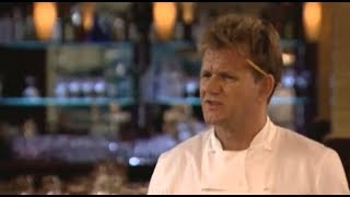 Gordon Ramsay Search For Perfection