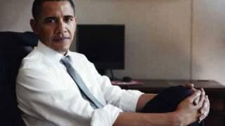 Barack Obama ft. R.Kelly - World