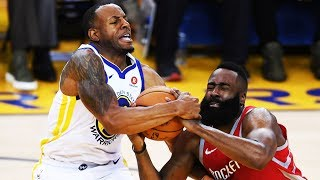 James Harden CAN'T Play Defense