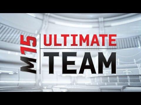 Lets play::Madden 15 ultimate team::Brady Munoz Vollmer::EP4