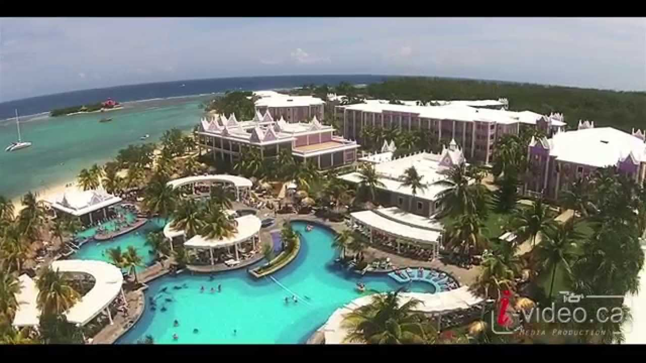Ryan Nicole S Destination Wedding Trailer Riu Montego Bay