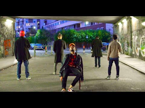 A21 - Seeking For Failure Feat. Zamien (Official Video)