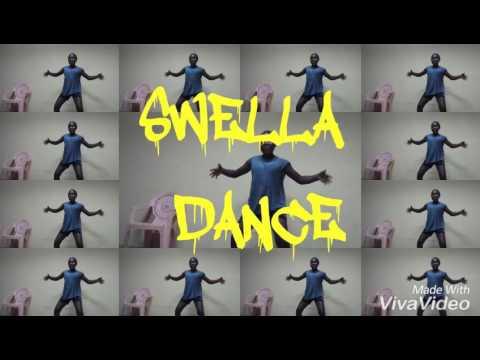 Salatiel x Mr Leo x Askia x Blaise B  - Qu'est qui n'a pas marche Dance Video by Swella