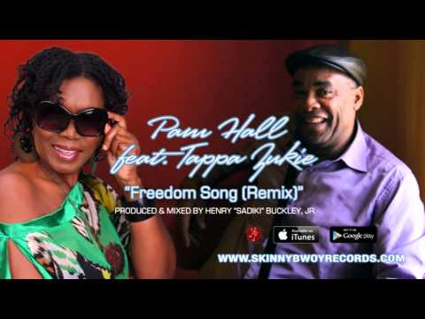 Pam Hall feat. Tappa Zukie - Freedom Song (Remix) | Sea of Love Riddim | Skinny Bwoy Records