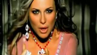Лариса  Черникова  -  я  стану  дождем  (клип  2003  года)
