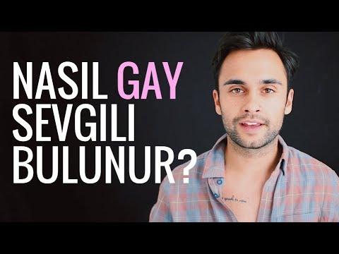 NASIL GAY SEVGILI BULUNUR? | Deniz Andrews