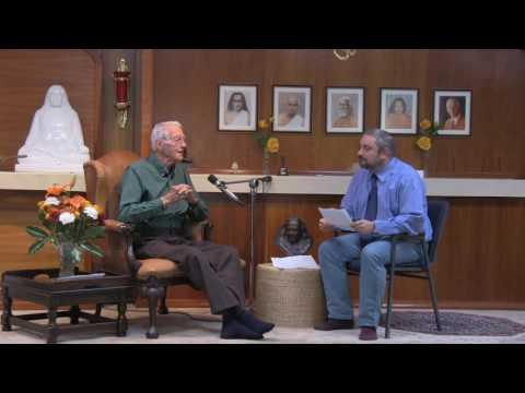 Roy Eugene Davis, Kriya Yoga Interview - English & Italian