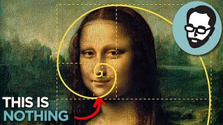 The Golden Ratio Is BS (Kinda) | Answers With Joe