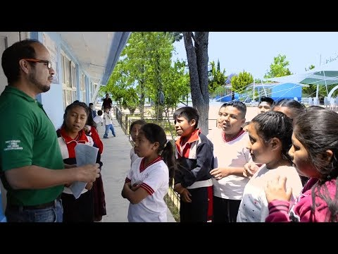 ChildFund International impulsa el potencial de la niñez y adolescentes