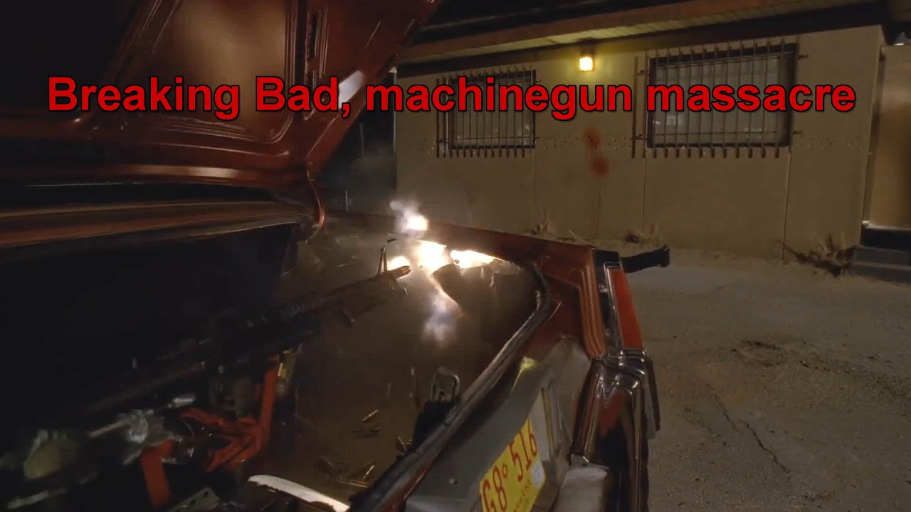 bad key machine
