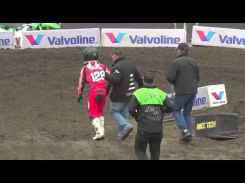 Canadian National Arenacross Tour- REPLAY - Calgary- Nov 7/15