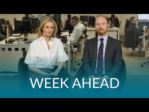 Week Ahead: Russia tension, FOMC, BOE & G20