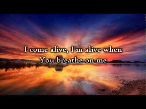 Chris Tomlin ft. Lecrae - Awake My Soul - Lyrics [Burning Lights Album]