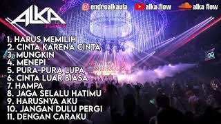 #54# DJ BREAKBEAT FULL INDONESIA AUTO BAPER 2020