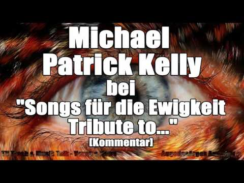 Michael Patrick Kelly bei
