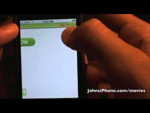 How to Download Movies Directly to your iPhone 4, 3gs, 3g or iPod Touch - No jailbreak needed
