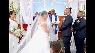 Hifoileva Fifita & Hala Katoa Wedding Ceremony