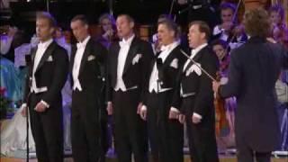 Andre Rieu & Berlin Comedian Harmonists - Veronika der Lenz ist da 2009