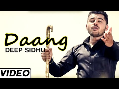 Daang Romantic Punjabi Song By Deep Sidhu | Latest Punjabi Songs 2015