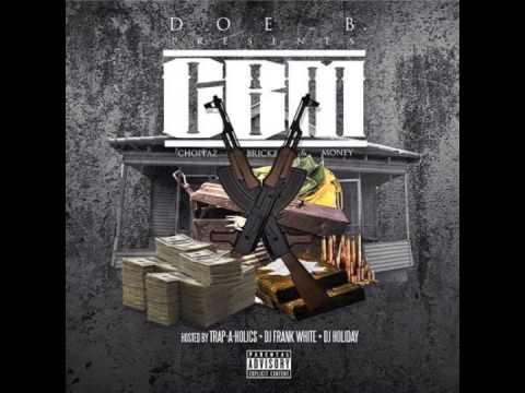 "Doe B, Perry Boi & Goony Star - ""Choppaz, Bricks & Money"" (Choppaz Bricks & Money)"