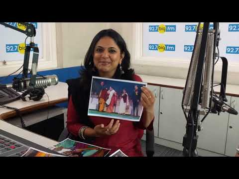 RJ Richa Anirudh shares her views on Mother's Day