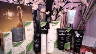 Boscia all natural skin care products Thumbnail