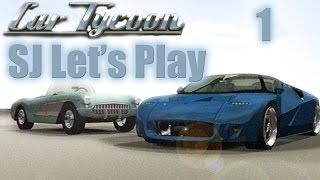 Broken Mess | Car Tycoon Part 1