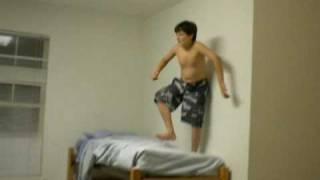 Dormroom Fail