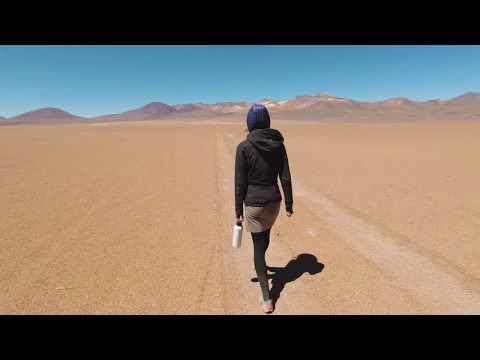Bolivia Trip - Travelling the beautiful Altiplano