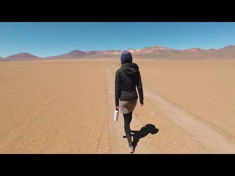 Bolivia Trip - Travelling the beautiful Altiplano