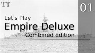 Empire Deluxe ~ 1 ~ The island of Jutland